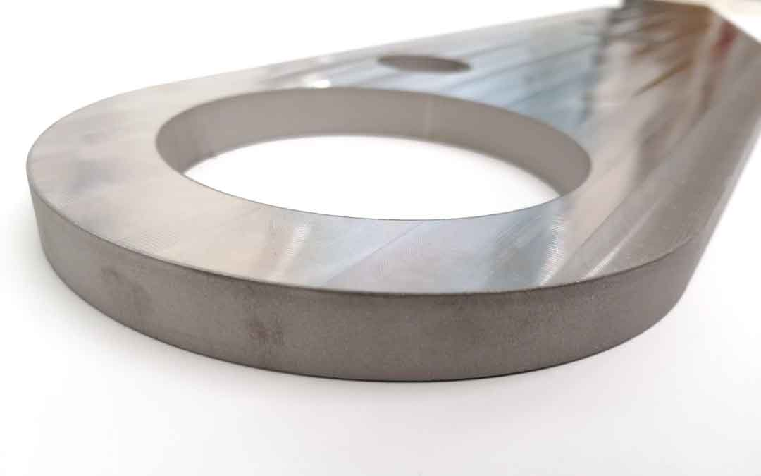 Edelstahl 15 mm – hohe Genauigkeit